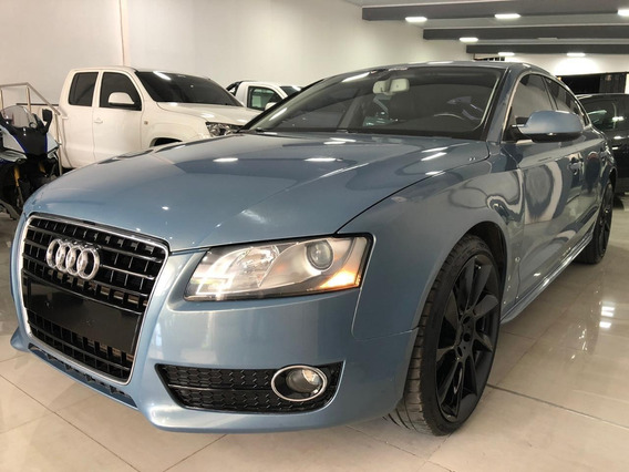 Audi A5 2.0t Sportback Mt