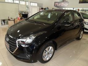 Hyundai Hb20 1.0 Comfort Plus Turbo Flex 5p