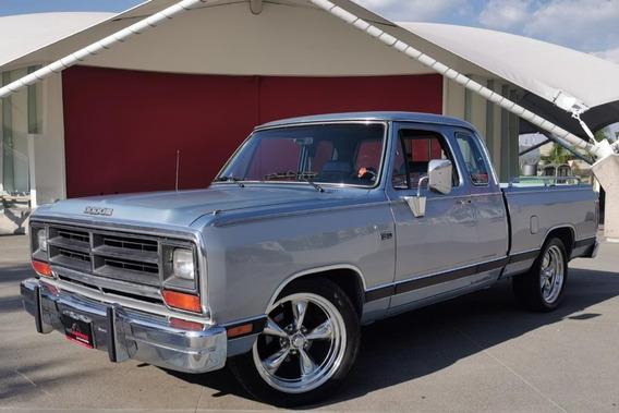 Dodge Adventure 1986