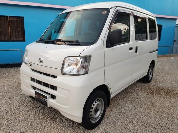 Daihatsu Hijet 2013 Recién Importada