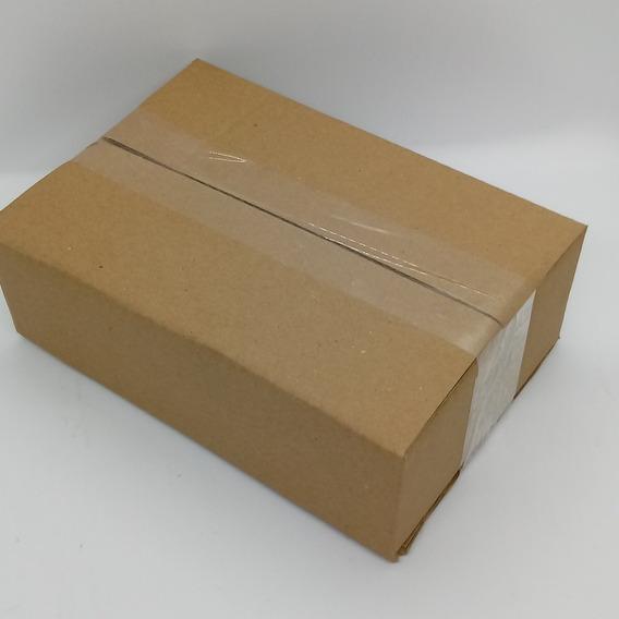 Caixas Papelão Correio 19x16x10 + 21x14x7 Kit C/100 Unidades