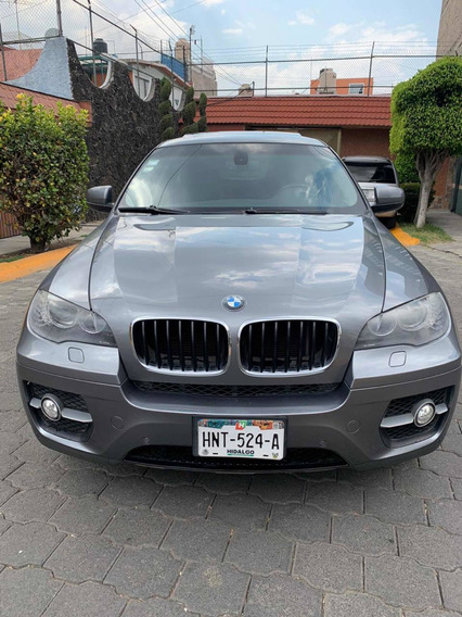 Bmw X6 3.5 Xdrive Ia At 2009