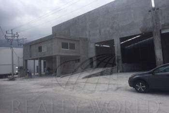 Bodegas En Venta En Santa Catarina Industrial Park, Santa Catarina