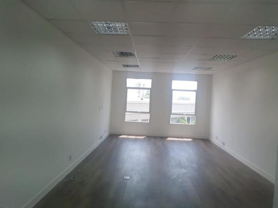 Sala Comercial Privilegiada Spot Galleria - Sa0038