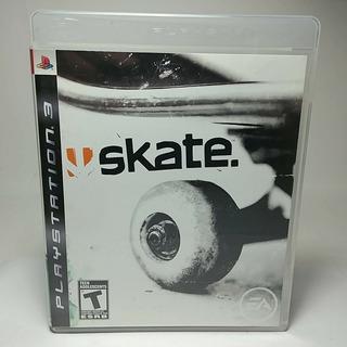 Skate Ps3 Oferta