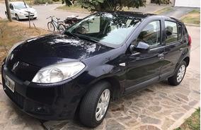 Renault Sandero Confort 1.6 16v - 2012