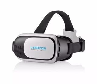 Óculos 3d Realidade Virtual P/ Smartphone - Envio Imediato
