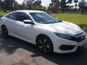 Honda Civic 2.0 Exl Flex 2017