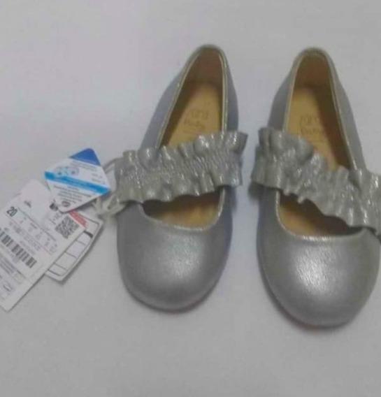 Sapato Zara Baby