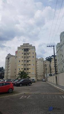Apartamento A Venda No Demarchi Em São Bernardo Do Campo. - Ap0818