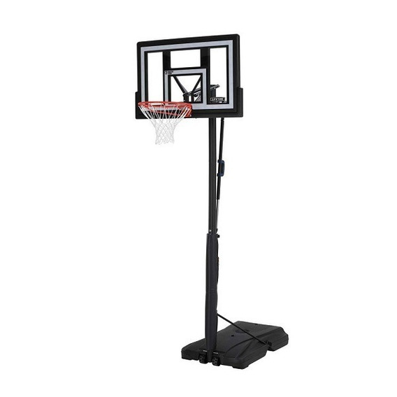 Tablero De Basquetbol Ajustable Portatil Lifetime
