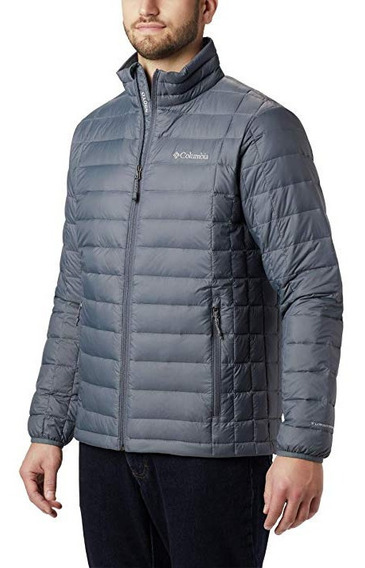 Chamarra Columbia Frio Extremo Termica Waterproof Omni Heat