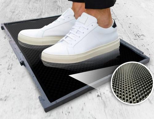Tapete Sanitizante Para Calzado