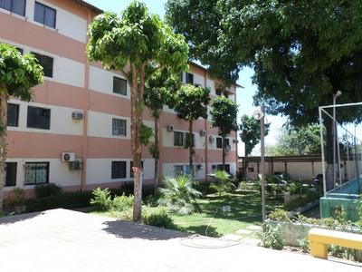 Apartamento Em Edson Queiroz, Fortaleza/ce De 0m² 3 Quartos À Venda Por R$ 119.000,00 - Ap166696