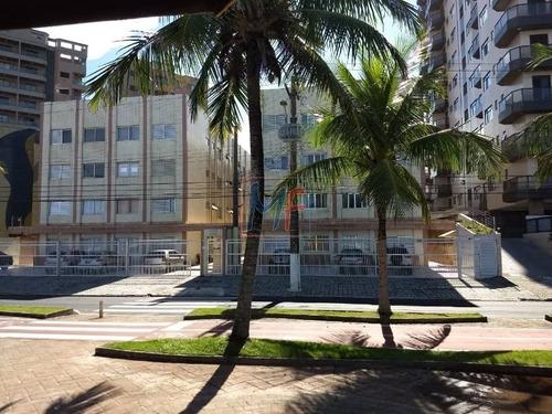 Imagem 1 de 13 de Ref 11.868 Excelente Apartamento Com 45 M², 1 Dorm, 1 Banheiro, 1 Vaga, Todo Mobiliado,área De Lazer, Localizado No Bairro Vila Caiçara, - 11868
