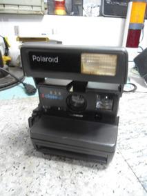 Máquina Fotográfica Polaroid Closeup 636
