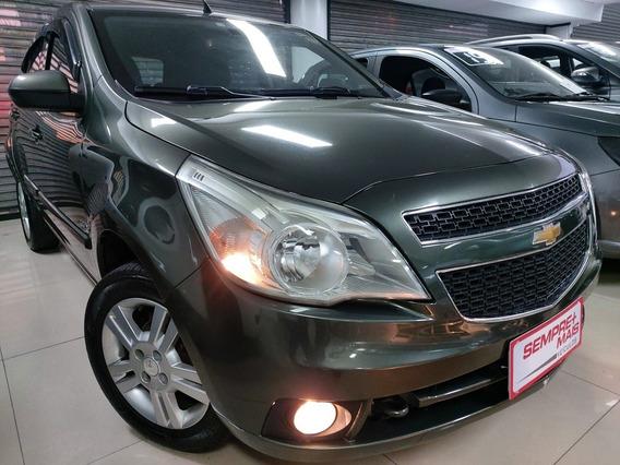 Chevrolet Agile 2010 1.4 Ltz 5p Veículos Novos
