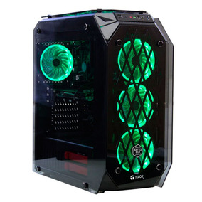 Computadora Gaming Nvidia Geforce Battlebox Essential Teros