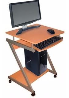 Kit Computadora Amd Escritorio Ciber 4gb Ram 320gb Monitor