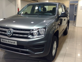 Volkswagen Amarok 2.0 Cd Tdi 140cv Trendline As