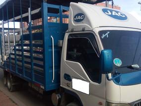 Camion Jac 1063k Modelo 2013
