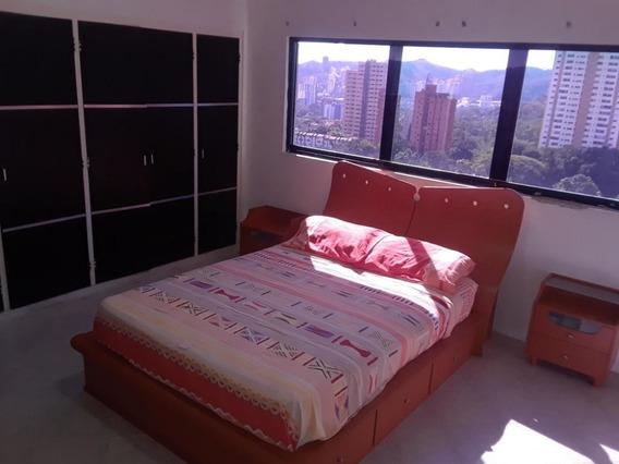 Apartamento En Venta El Parral, Valencia Cod 20-6226 Ddr
