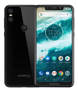 Celular Motorola Moto One 4gb Ram 64g Octa Core Android 8.1