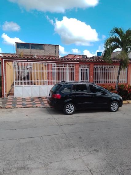 Hermosa Y Espaciosa Casa En Matalinda Charallave