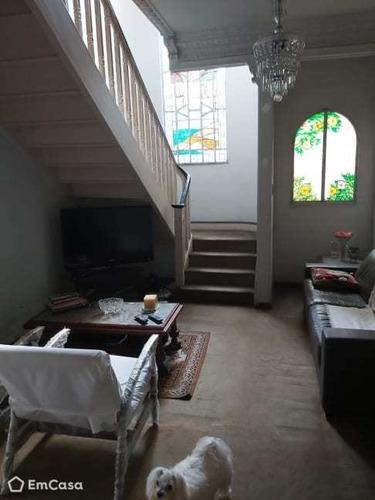 Imagem 1 de 10 de Casa À Venda Em São Paulo - 14818