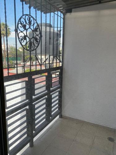 Renta Casa Condominio Azcapotzalco