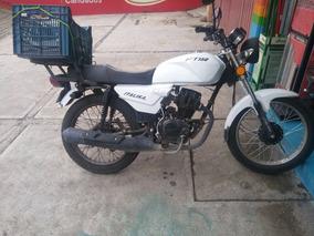 Motocicleta Italika Ft150