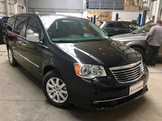 Chrysler Town And Country 3.6 Limited Atx
