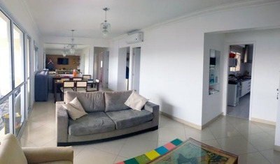 Apartamento Com 3 Dormitórios À Venda, 122 M² Por R$ 1.020.000 - Mooca - São Paulo/sp - Ap4363