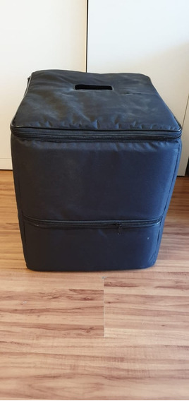 Bag Para Sistema Dbr Va 2000 Completo Subs E Altas