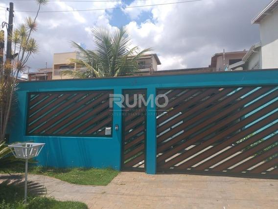 Casa À Venda Em Parque Jambeiro - Ca007259