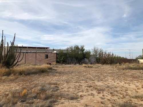 Bodega Nave Industrial En Venta, Hermosillo, Sonora