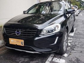 Volvo Xc60 2.0 T6 Inscription Drive-e 5p
