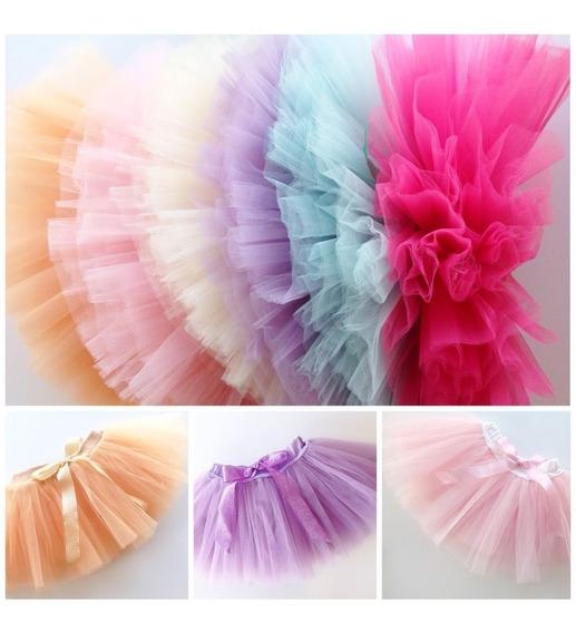 Tutu Bailarina Para Nenas Princess Tutu