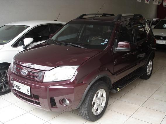 Ford Ecosport Xlt 2.0 16v Automático 70.000km 2011