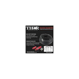 Thor Manufacturing Thfbcbl Dc Kits De Instalación