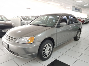 Honda Civic Automatico 2003