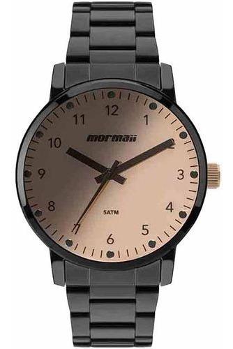 Relógio Mormaii Unissex Mo2035je/4j Original Barato