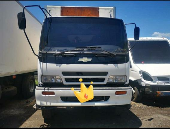 Chevrolet Fvr
