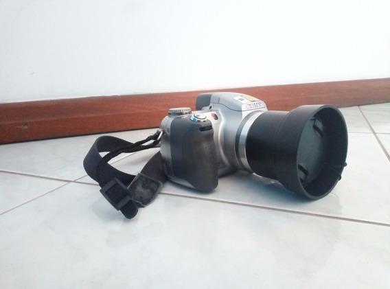 Camera Sony Cyber-shot Dsc-h2