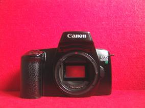 Funcionando - Colecionável - Canon Slr Reflex Eos 1000 F N