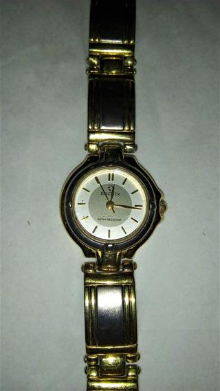 Relógio Backer Feminino Original