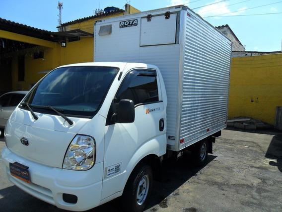 Kia Bongo K2500 2011 Com Baú