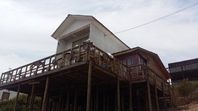 Casa En Cahuil ..pichilemu Lindo Sector Vista Hermosa