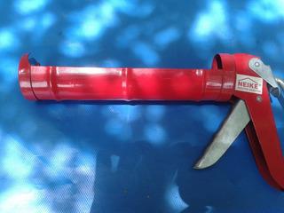 Pistola Aplicador De Silicona/ Sellador...