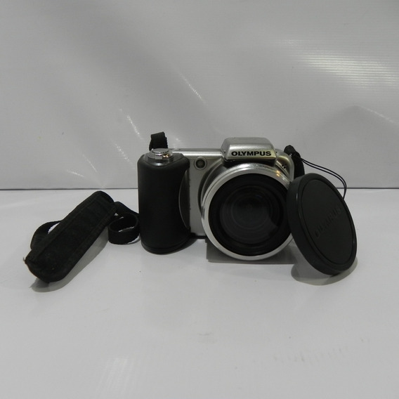 Câmera Olympus Sp-6000uz - No Estado/não Liga